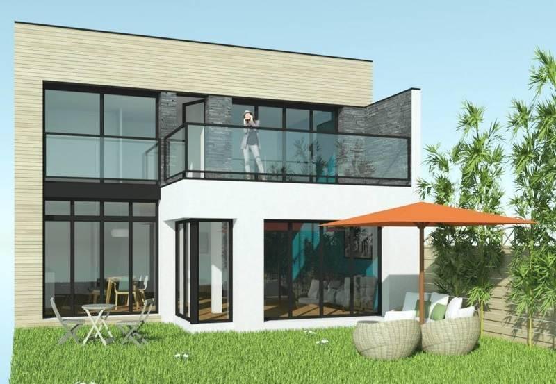 Maison neuve, 140 m² Dans …