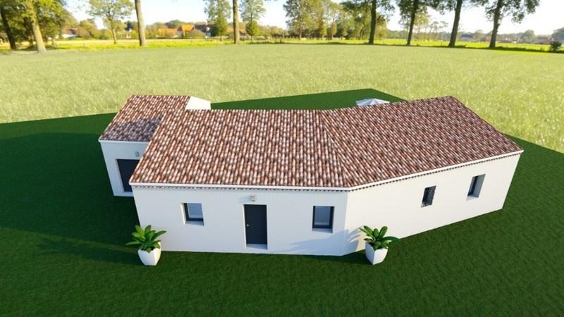 Maison neuve, 113 m² Puy-S…