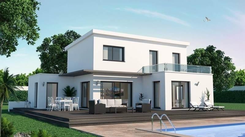 Maison neuve, 142 m² Maiso…