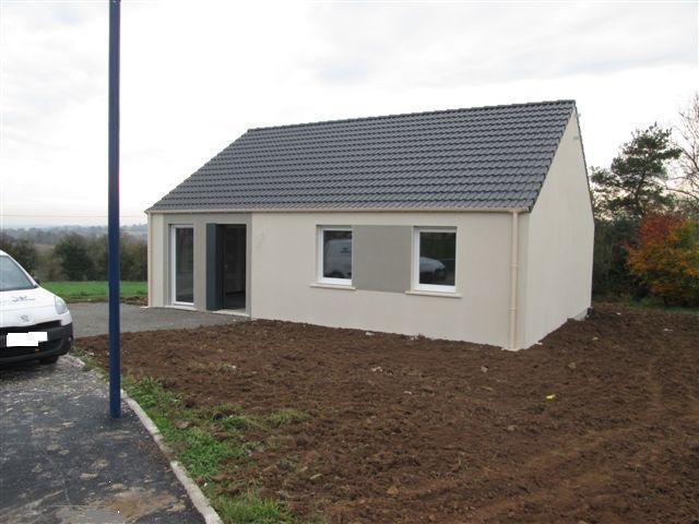 Maison neuve, 84 m² Maiso…