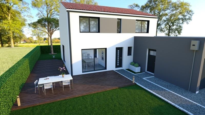 Maison neuve, 154 m² Maiso…