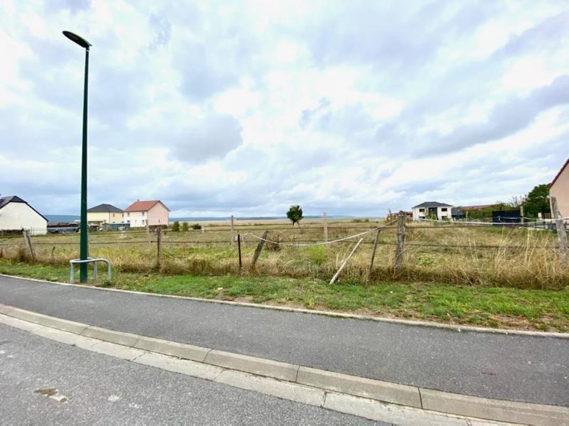 Terrain à bâtir, 600 m² A 30 …