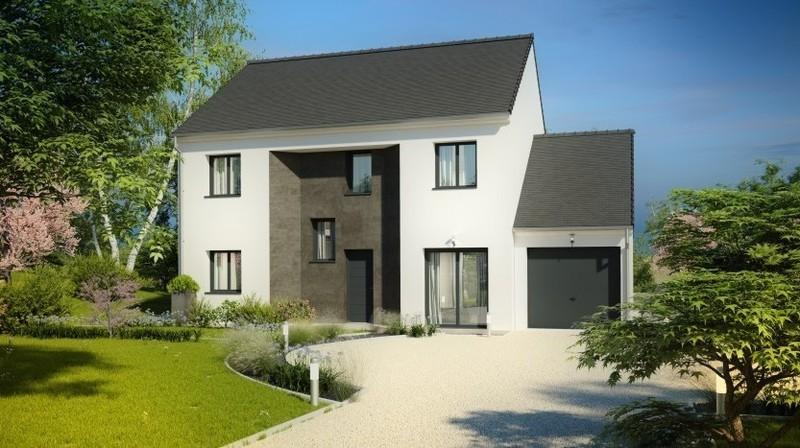 Maison neuve, 133 m² En pl…