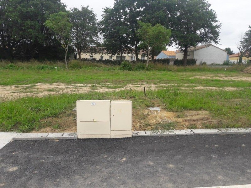 Terrain à bâtir, 413 m² Terra…