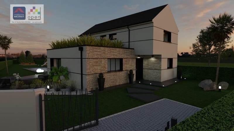 Maison neuve, 130 m² Grand…