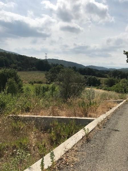 Terrain à bâtir, 1 200 m² Le Lu…