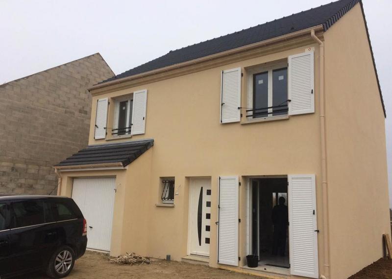 Maison neuve, 104 m² Maiso…