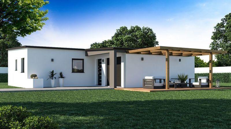 Maison neuve Locma…