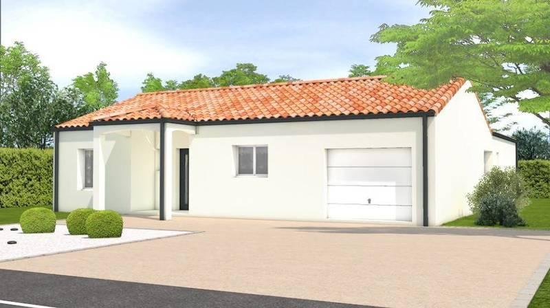 Maison neuve, 136 m² Maiso…