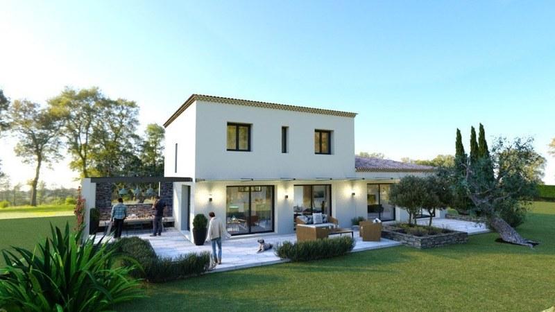 Maison neuve, 150 m² Les M…
