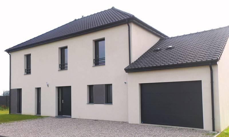 Maison neuve, 140 m² Maiso…