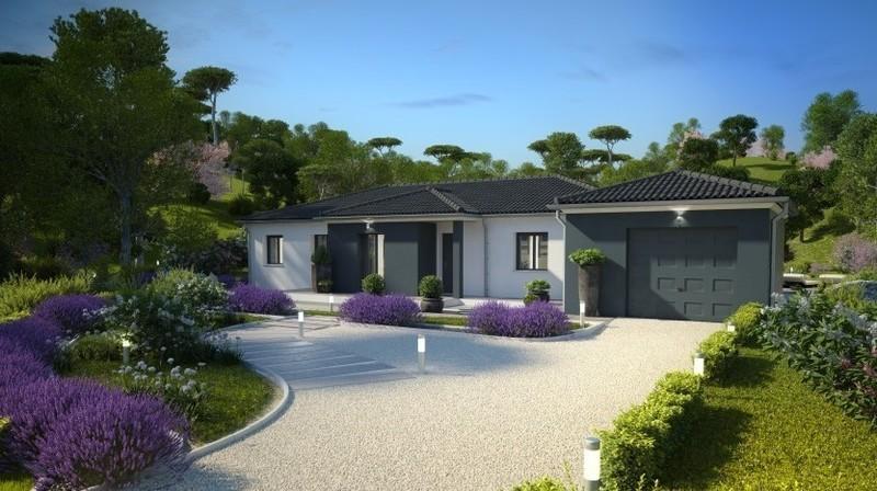 Maison neuve, 132 m² Belle…