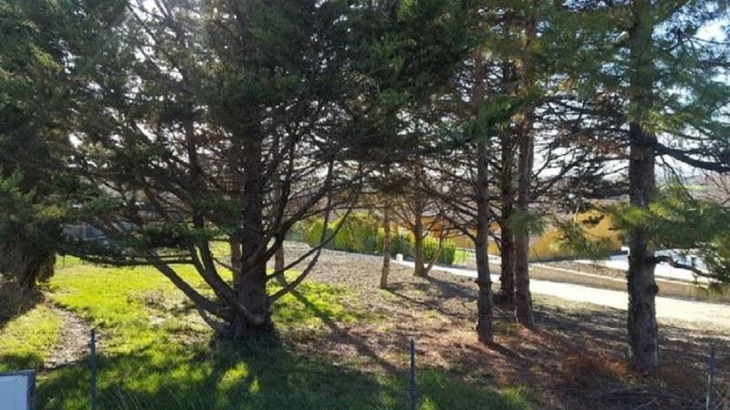 Terrain à bâtir, 800 m² Puy-S…