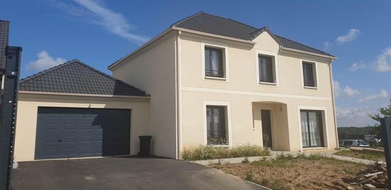 Maison neuve, 151 m² A SAI…