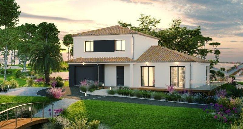 Maison neuve, 138 m² Maiso…
