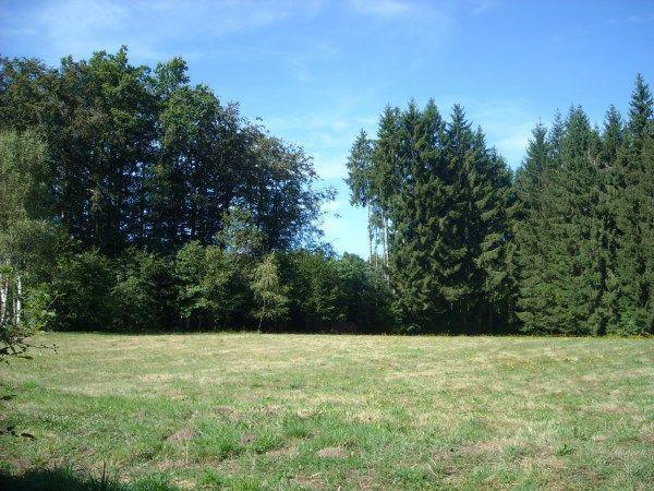 Terrain à bâtir, 6 787 m² A la …
