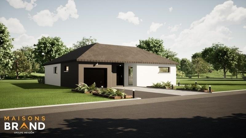 Maison neuve, 96 m² Super…