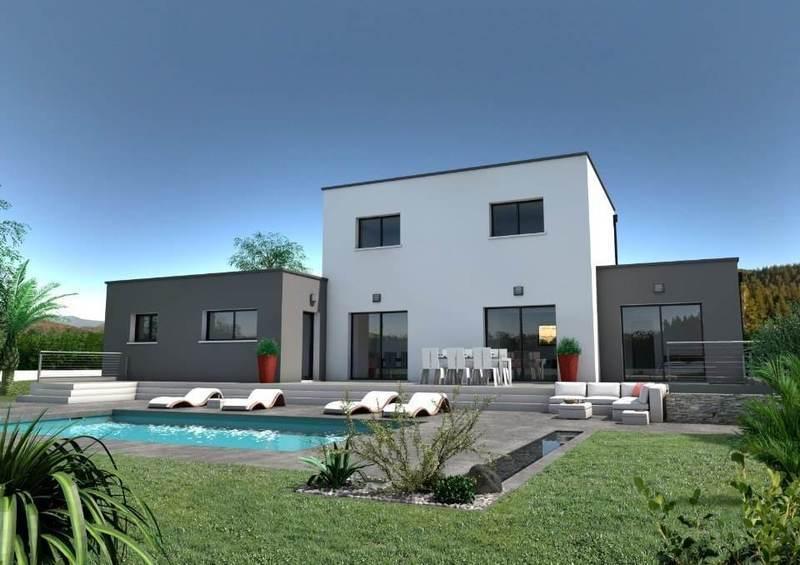 Maison neuve, 138 m² Pour …