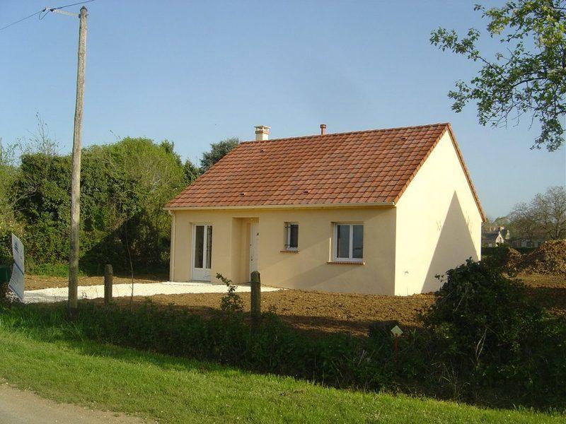 Maison neuve, 65 m² Maiso…