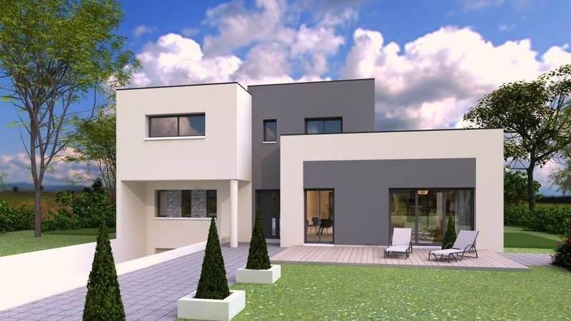 Maison neuve, 190 m² Cette…