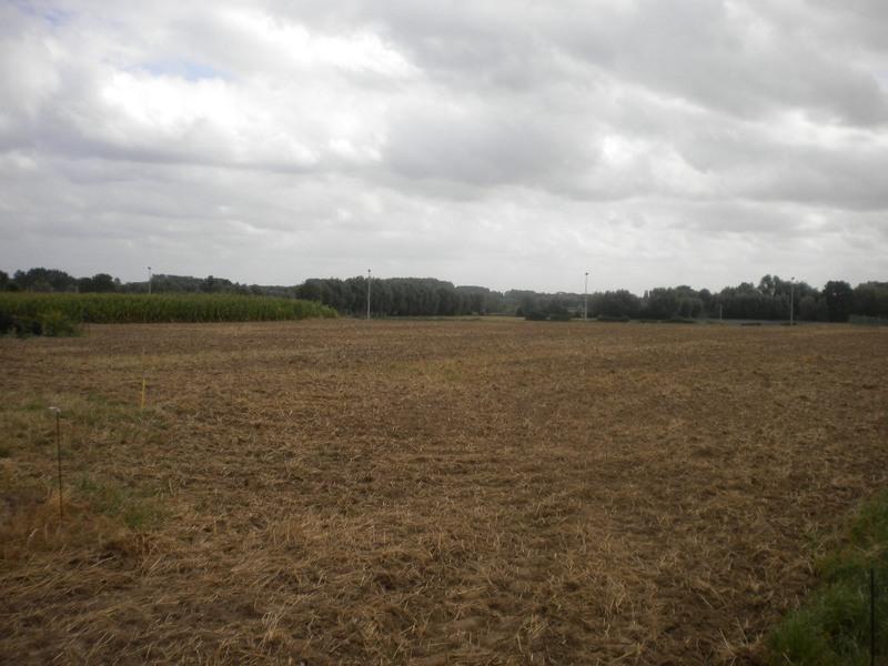 Terrain à bâtir, 592 m² Aire-…
