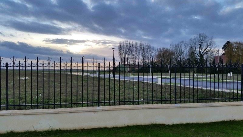 Terrain à bâtir, 677 m² À Soi…