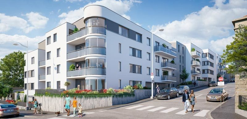 Appartement neuf, 78,6 m² Offre…