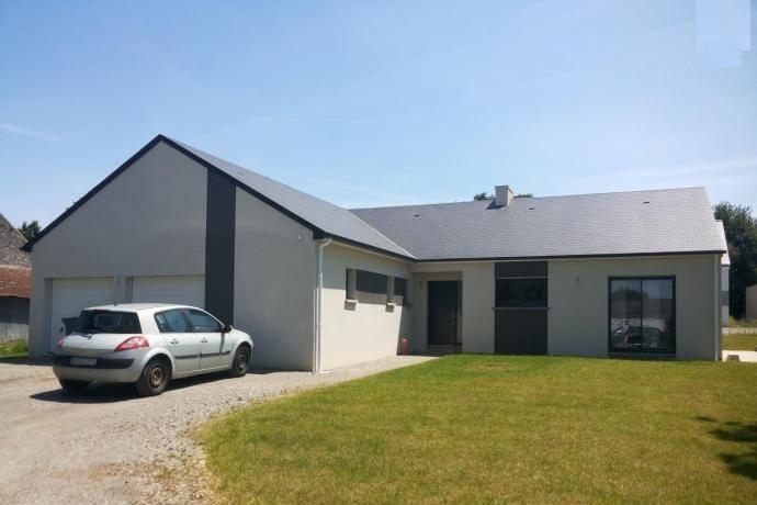Maison neuve, 114 m² Maiso…