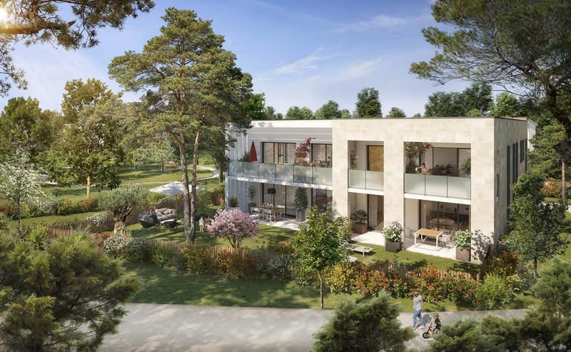 Appartement neuf, 45,3 m² NOUVE…