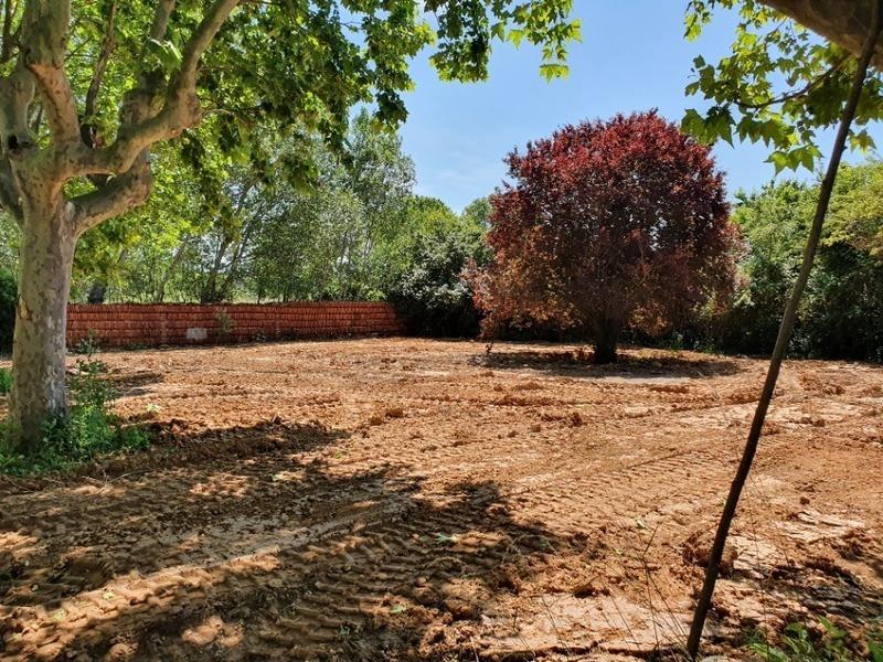Terrain à bâtir, 687 m² À Bou…