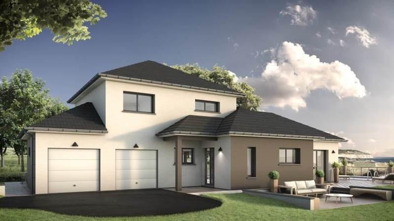 Maison neuve, 149 m² Maiso…