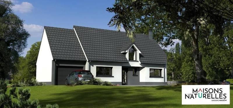 Maison neuve, 130 m² Belle…