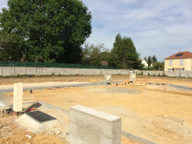 Terrain à bâtir, 301 m² Terra…