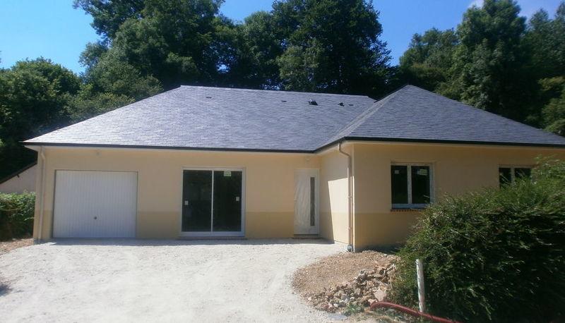 Maison neuve, 95 m² Nous …