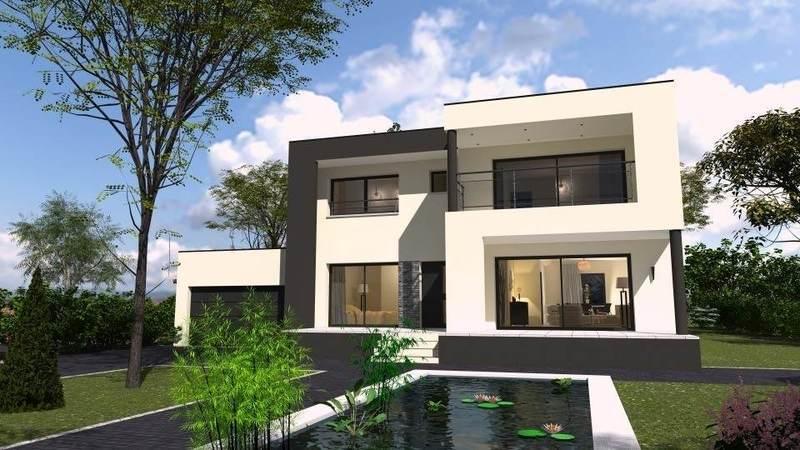 Maison neuve, 175 m² Cette…