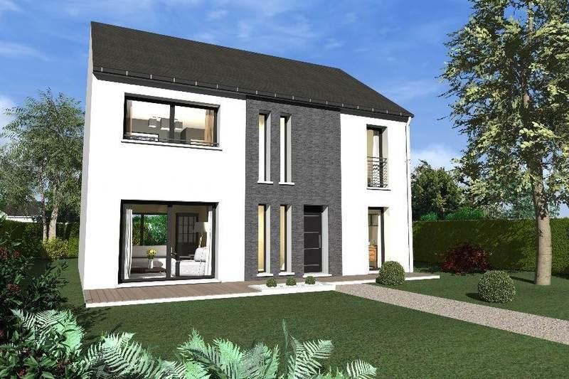 Maison neuve, 150 m² Cette…