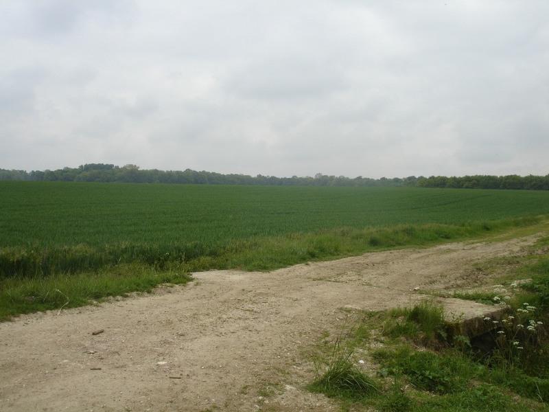 Terrain à bâtir, 1 100 m² Maiso…