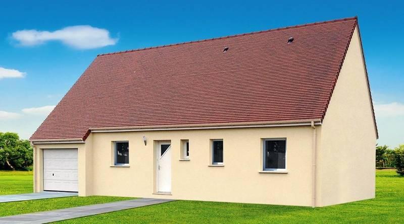 Maison neuve, 87 m² Maiso…