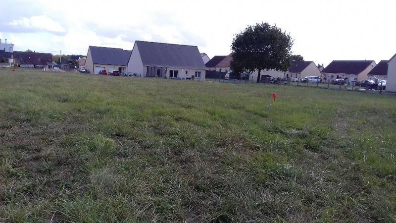 Terrain à bâtir, 526 m² Terra…