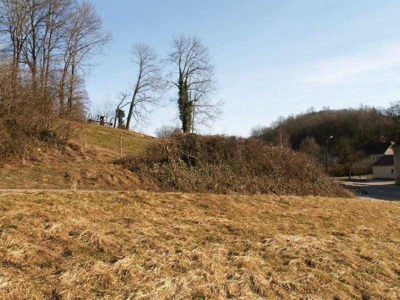 Terrain à bâtir, 1 900 m² Terra…
