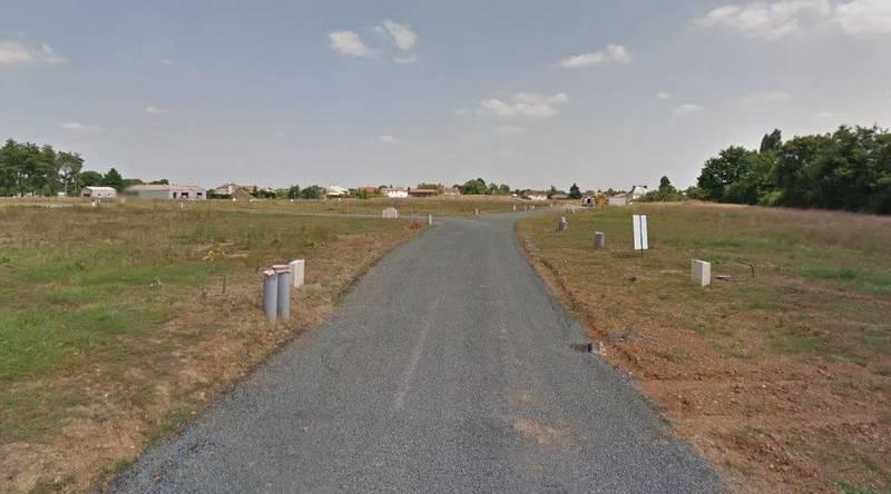 Terrain à bâtir, 804 m² Maiso…