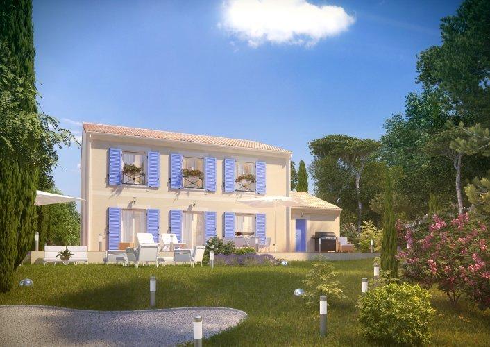 Maison neuve, 152 m² Belle…