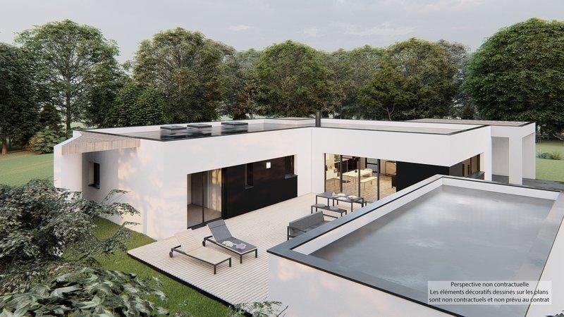 Maison neuve, 143 m² A voi…