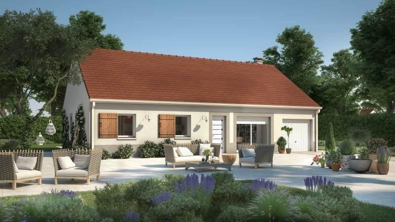 Maison neuve, 93 m² Maiso…