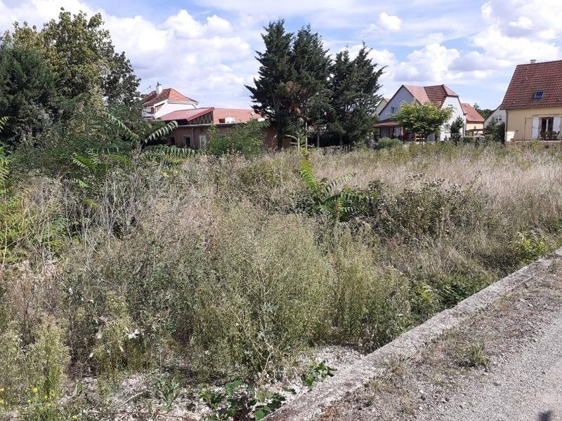 Terrain à bâtir, 1 021 m² Maiso…