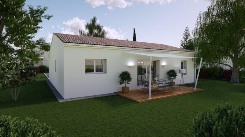 Maison neuve, 80 m² Port-…