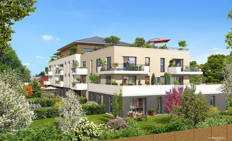 Appartement neuf, 62,83 m² DERNI…