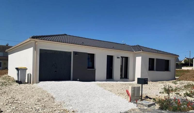 Maison neuve, 98 m² Const…