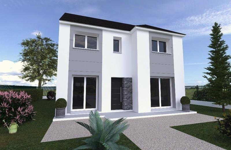 Maison neuve, 102 m² Cette…