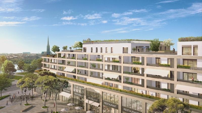 Appartement neuf, 84,4 m² Penda…
